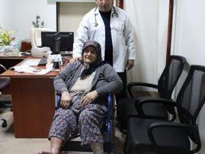 Çanakkale'de Variclose Tedavisi