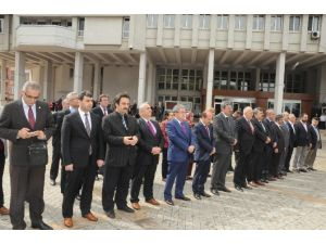 Turizm Haftası Zonguldak'ta Törenle Kutlandı