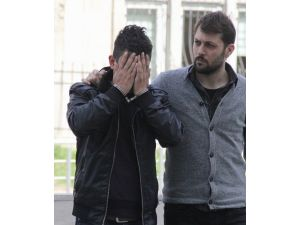 Uyuşturucudan Gözaltına Alınan Genç Serbest
