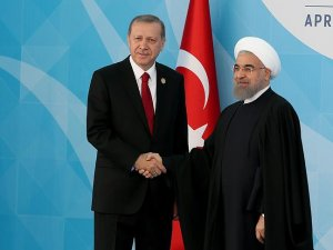 İran Cumhurbaşkanı Ruhani Ankara'ya geliyor