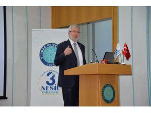 Uludağ Üniversitesi'nin Proje Başarısı