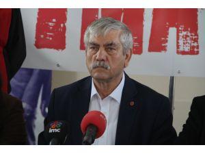 DİSK: Valiyle görüşmeden sonuç alamazsak Başbakanla görüşeceğiz