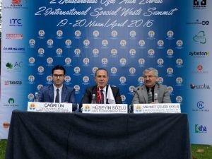 Elektronik Atıkların Geleceği Adana'da Belli Olacak