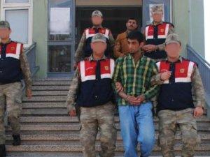 Osmaniye'de 2 Üst Düzey PKK'lı Yakalandı