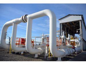 Türkmenistan'da yeni doğalgaz yatağı bulundu