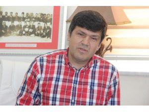 Edirnespor, Teknik Direktör Tevfik Saygılı'yla Sözleşme İmzaladı