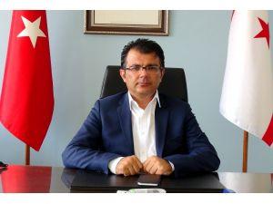 KKTC'li Bakan: Özgecan'ın katilinin Kıbrıs'a gömülmesi mümkün değil