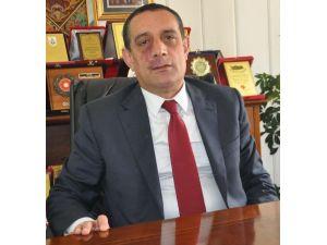 Sayısal Takograf Kartları Artık Bitlis'ten Alınacak