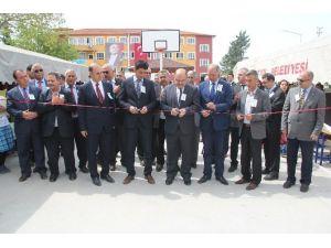 """Dörtyol'da """"TÜBİTAK 4006 Bilim Fuarı"""" Şenliği"""