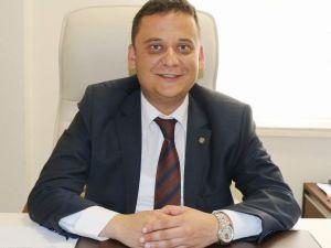 Boğazlıyan Devlet Hastanesi Başhekimi Dr Tanın Görevine Başladı
