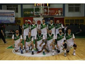 Büyükşehir Basket Afyon'a Konuk Oluyor