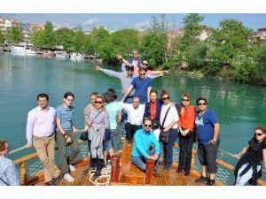 Antalya-iran Turizm Zirvesi Sona Erdi