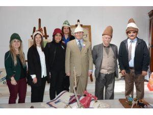 Afyonkarahisar'da Turizm Haftası Düzenlenen Törenle Kutlandı