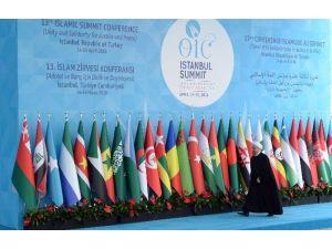 İslam İşbirliği Teşkilatı Bildirisinde İran'a Kınama