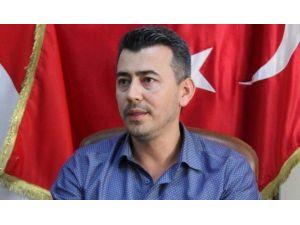 Boluspor Başkanı Savaş Abak Kongrede Tekrar Aday