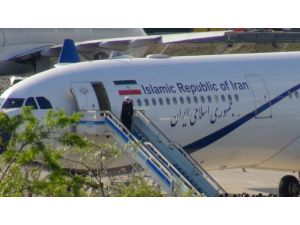 Ruhani Ankara'ya gitti