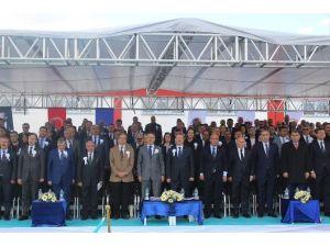 Türkiye'de İlk Elektronik Küpeleme İşlemi Erzurum'da Yapıldı