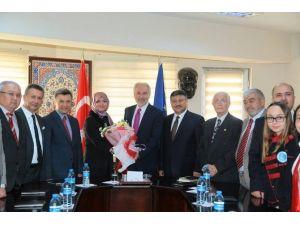 Başkan Kamil Saraçoğlu: Turizm Kütahya'nın Umudu Ve Geleceğidir