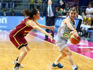 Fenerbahçe: 68 - Nadezhda Orenburg: 74