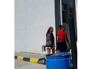 Otostopla Fuhuş Yapan Kadın Hırsız Çıktı