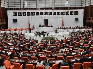 Vize muafiyeti için düzenlemeler Meclis'e geliyor