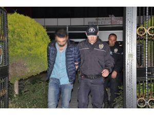 Terör Operasyonuna 7 Tutuklama