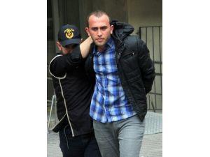 Yps'ye Katılmaya Giden PKK'lı Tutuklandı