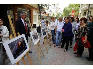 Konak'ta Dünya Sanat Günün Etkinlikleri