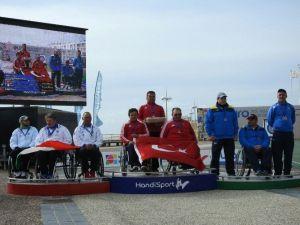 Bedensel Engelli Sporcu, Türkiye Okçuluk Şampiyonasına Katılacak