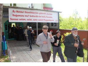 İnönü'de Kutlu Doğum Haftası Etkinlikleri