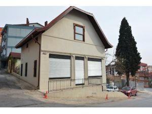 Darıca'daki Tarihi İtfaiye Binasının Restorasyonu Tamamlandı