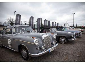 Klasik Otomobiller Yarışacak