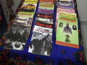 Sakarya Merkezli PKK Opersyonu