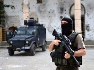 Diyarbakır'daki 4 Büyük Saldırının Faili Teröristler Silvan'da Öldürüldü