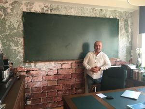 Okulkuran Adana'ya Geliyor