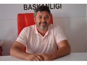 Bilecikspor Başkanı İsmail Cinoğlu'dan Eleştiri
