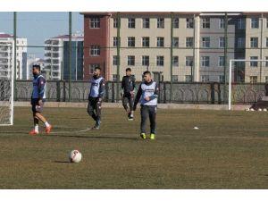 Amed Sportif Faaliyetler'de Hazırlıklar Sona Erdi