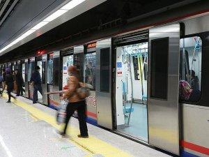 Marmaray 130 milyon saat zaman tasarrufu sağladı