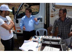 Aksaray Belediyesi, Tuzlu Suyu Turizme Kazandırmayı Hedefliyor