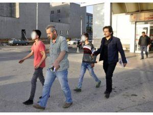 Beyşehir'den Çaldılar Seydişehir Emniyetinden Kaçamadılar