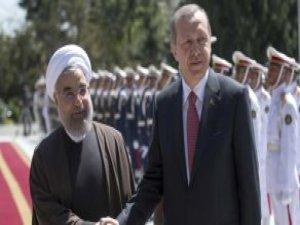 Erdoğan: İran ile Türkiye Arasındaki İş Hacmi Artırılacak