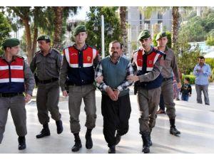 Alanya'daki Trafik Kazası: 1 Tutuklama