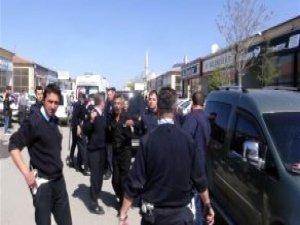 Otomobil Pazarında Cinsel Taciz Hesaplaşması