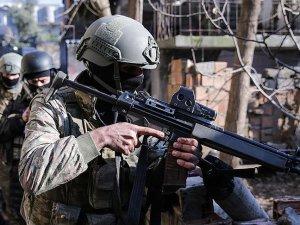 Mardin, Şırnak, Hakkari ve Tunceli'de 15 terörist etkisiz hale getirildi