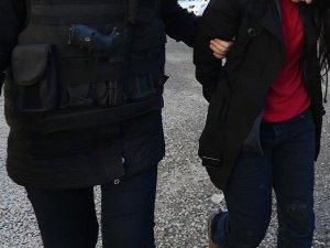 'Evden kaçan kadın' terör eylemlerinde yakalandı