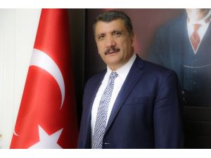 Battalgazi Belediye Başkanı Selahattin Gürkan;