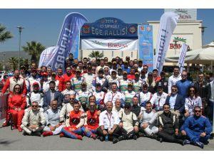 2016 Türkiye Ralli Şampiyonası başladı