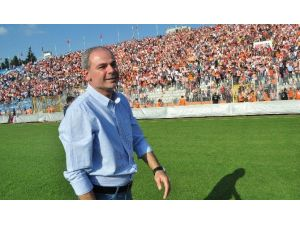 Adanaspor, Süper Lig'e Bir Adım Daha Yaklaştı