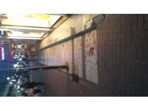 Kuşadası'nda Belediye Şirketinin Müdürü Vuruldu