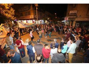 UNESCO Kenti Selçuk'ta Festival Heyecanı